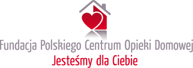 Fundacja Polskiego Centrum Opieki Domowej - Jesteśmy dla Ciebie